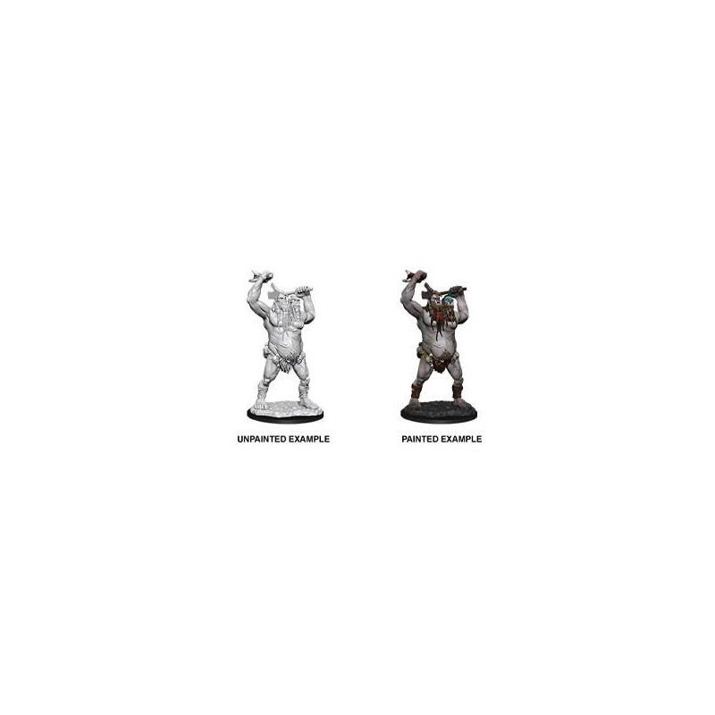 D&D Nolzur's Marvelous Miniatures miniatures à peindre Ettin