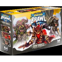 Super Fantasy Brawl: Hot Trick