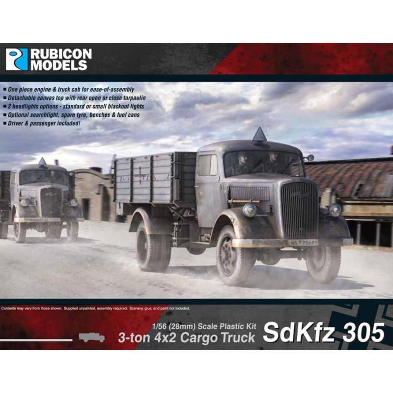 280026 - SdKfz 305