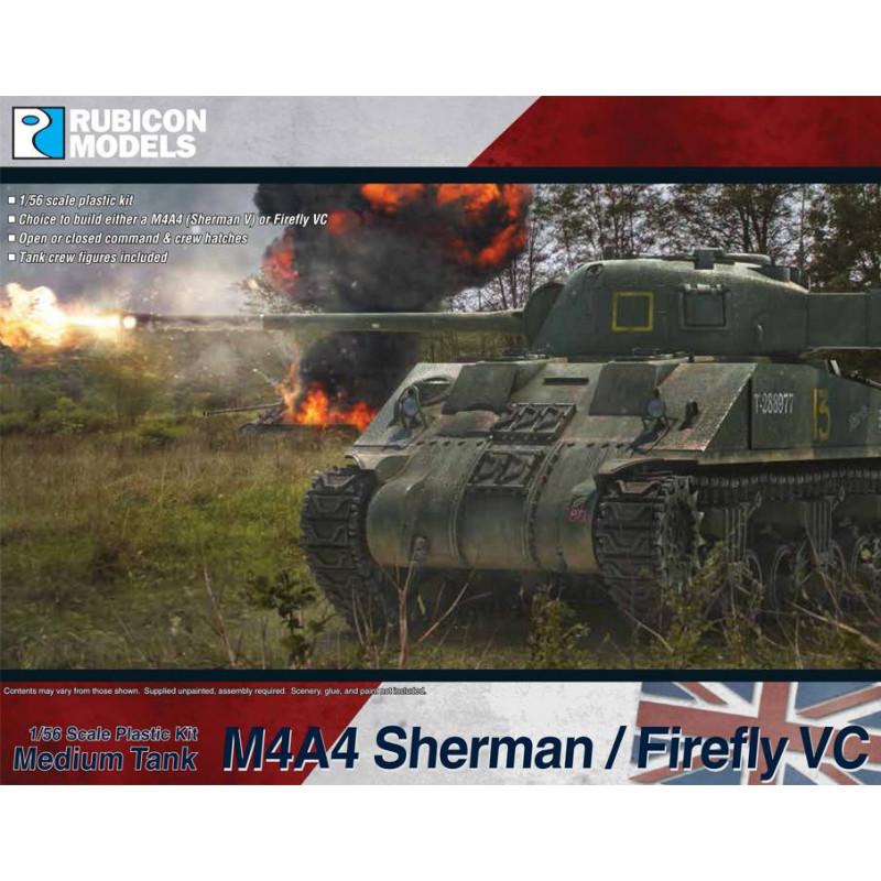 280088 - M4A4 Sherman / Firefly VC