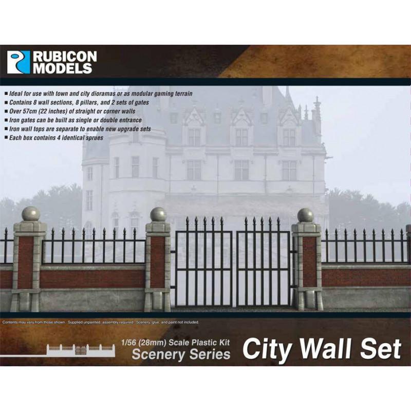 283003 - City Walls