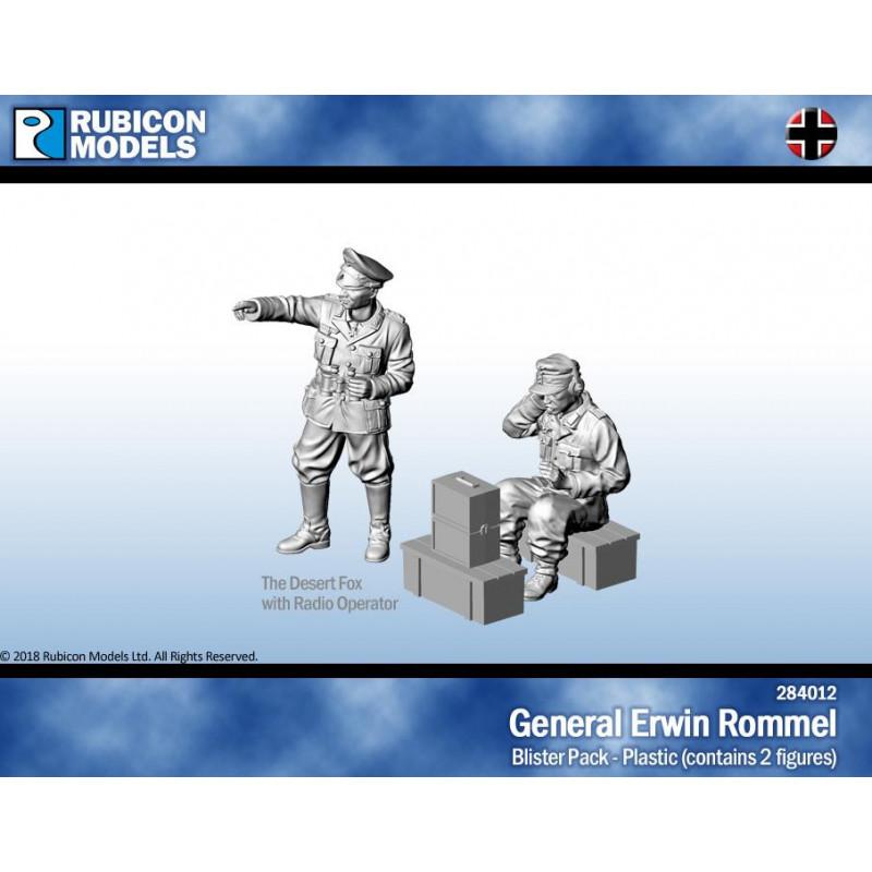 284012 - General Erwin Rommel