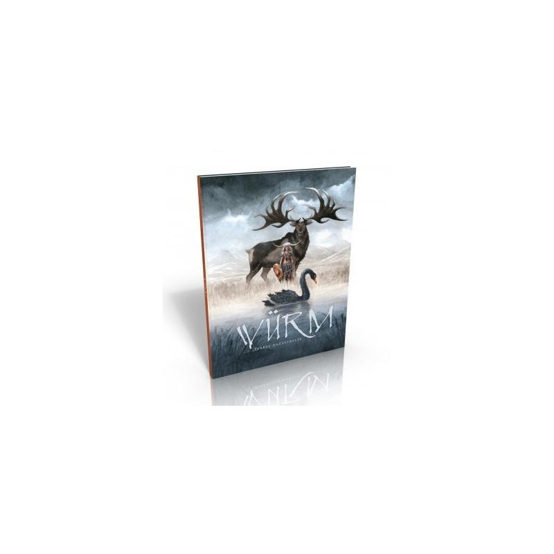 Würm 2e Edition - Terres Ancestrales