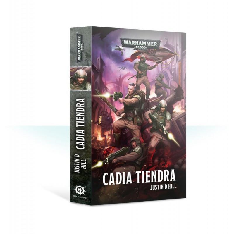 CADIA TIENDRA (PB) (FRANCAIS)