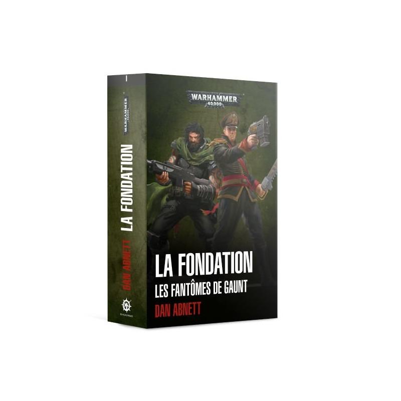 LA FONDATION (PB) (FRANCAIS)