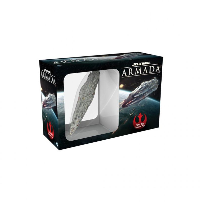 Star Wars Armada - Home One Expansion Pack - EN
