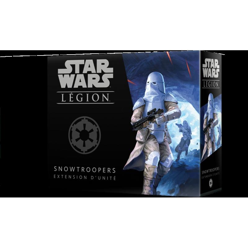 Star Wars Légion : Snowtroopers - EN
