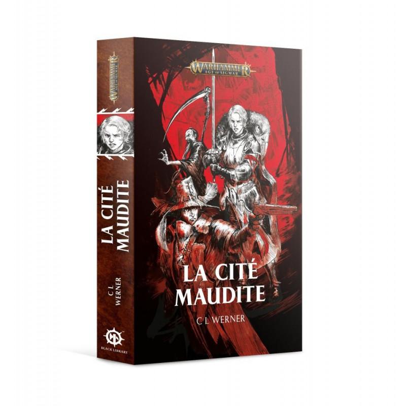 La Cité Maudite