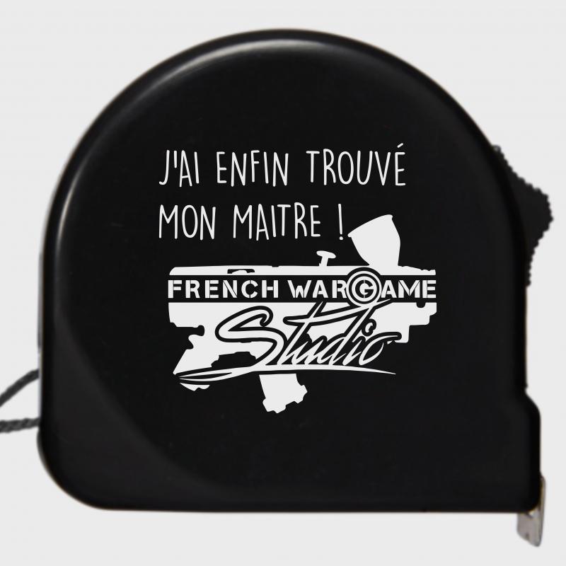 Mètre ruban French Wargame Studio