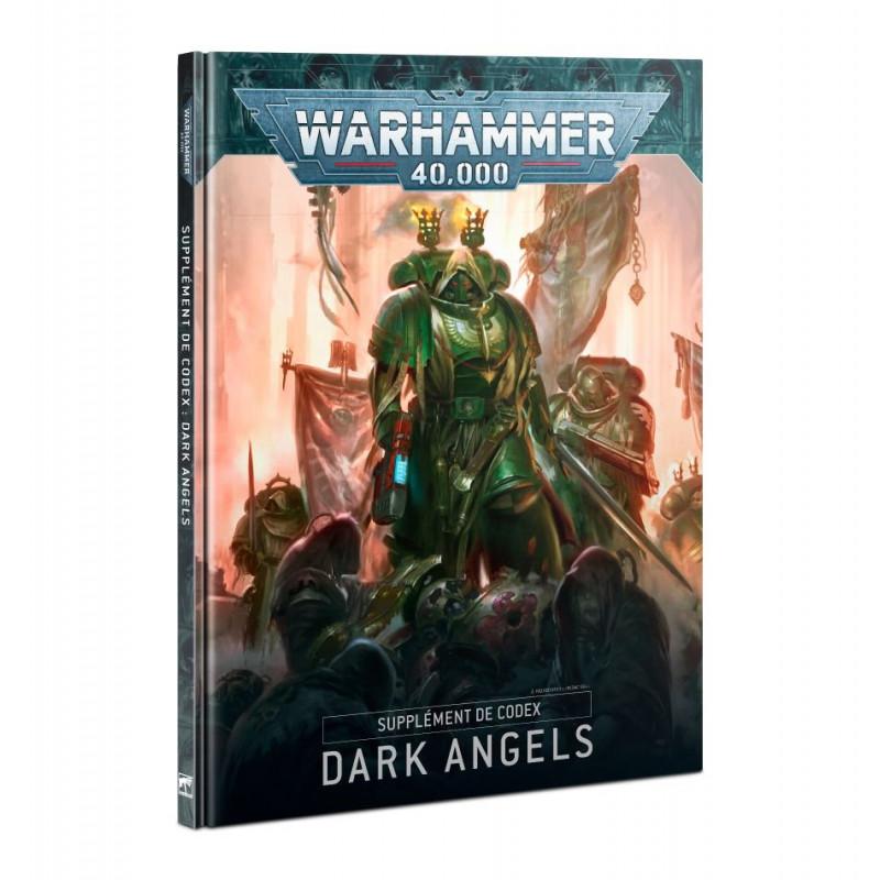 Supplément de Codex: Dark Angels