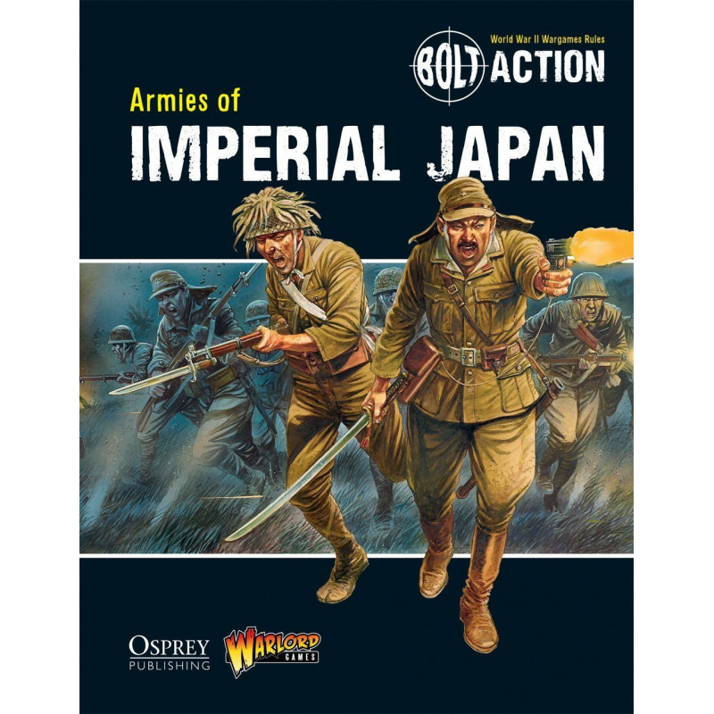 Armées du Japon impérial