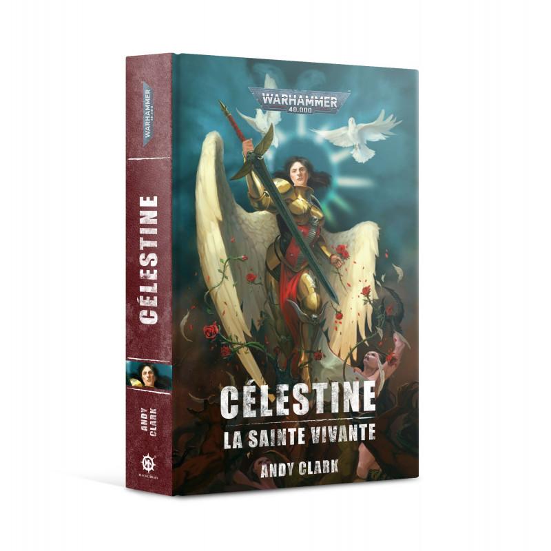 CÉLESTINE LA SAINTE VIVANTE (FRANCAIS)