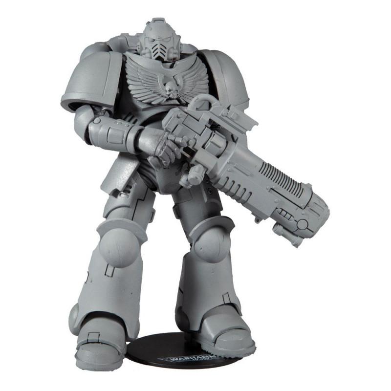 Warhammer 40k figurine Primaris Space Marine Hellblaster (AP) 18 cm
