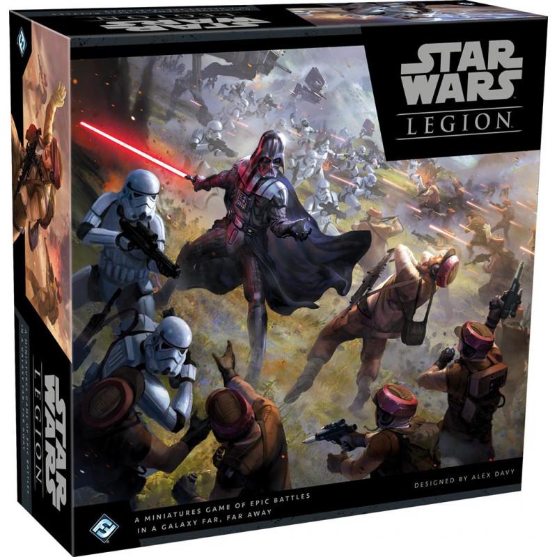 Star Wars Légion (Base)