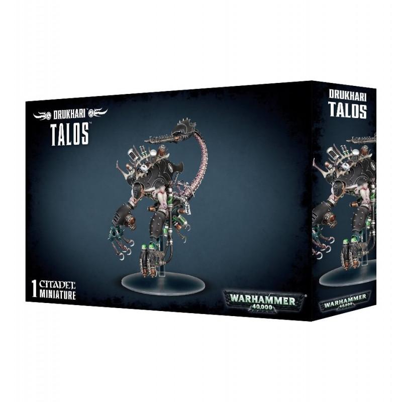 Talos/Cronos