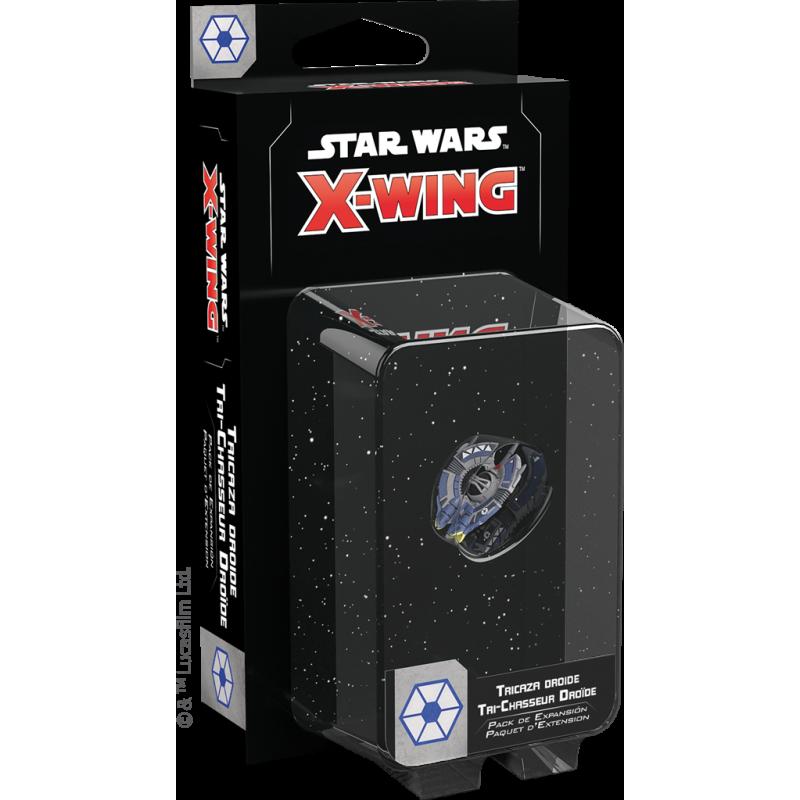 Star Wars X-Wing 2.0 : Tri-Chasseur Droïde