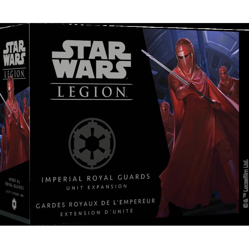 Star Wars Légion: Garde Royal
