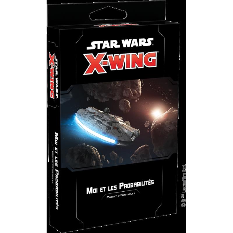 Star Wars X-Wing 2.0 : Moi et les Probabilités