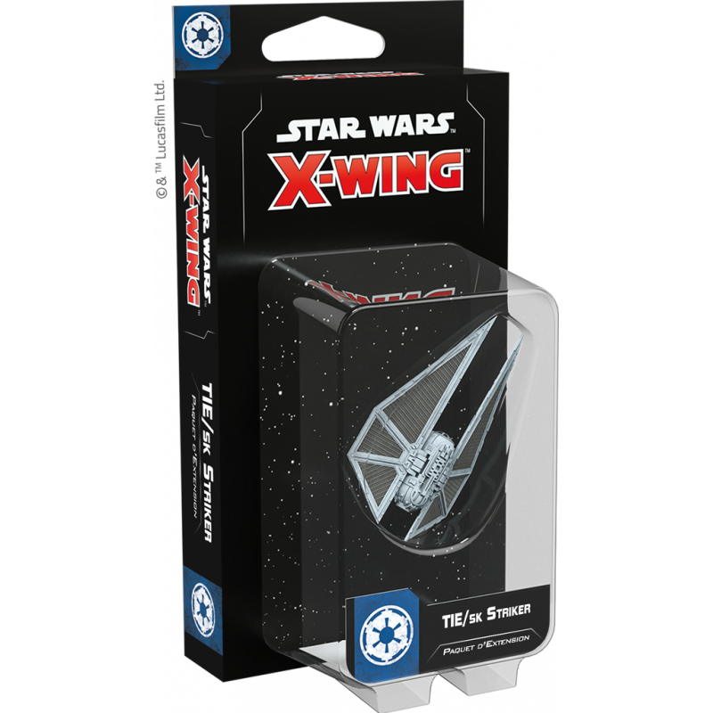 Star Wars X-Wing 2.0 : TIE/SK Striker