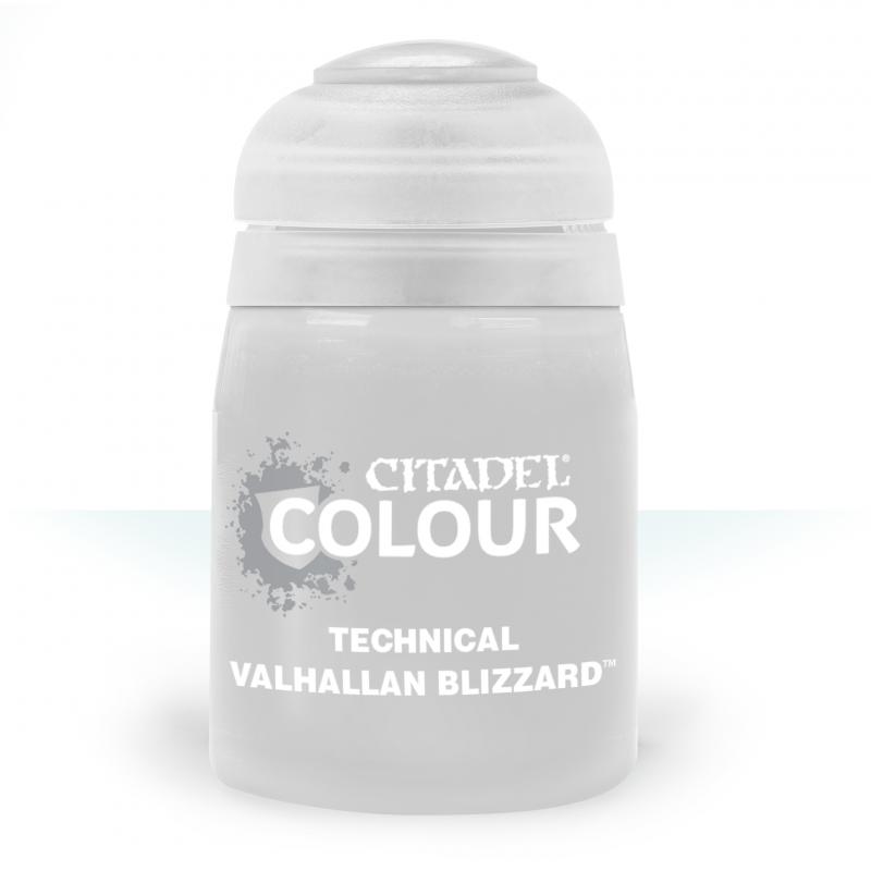 TECHNICAL: Valhallan Blizzard (24ML)