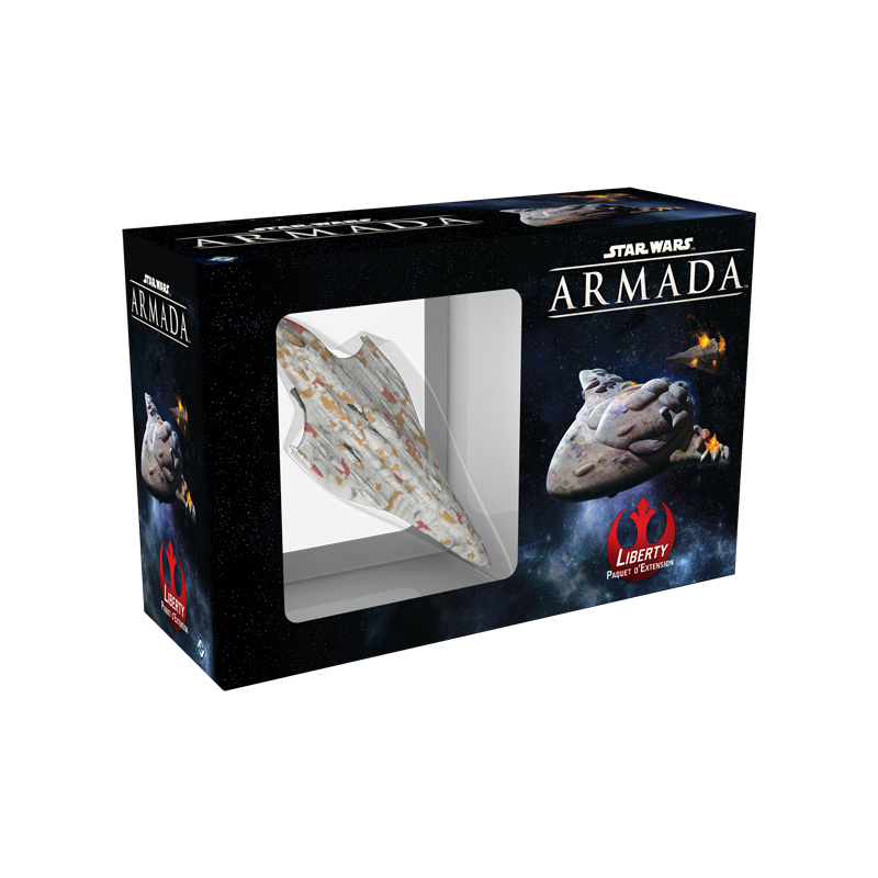 Star Wars Armada : Liberty