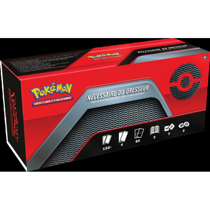 Pokémon : Nécessaire du Dresseur 2020