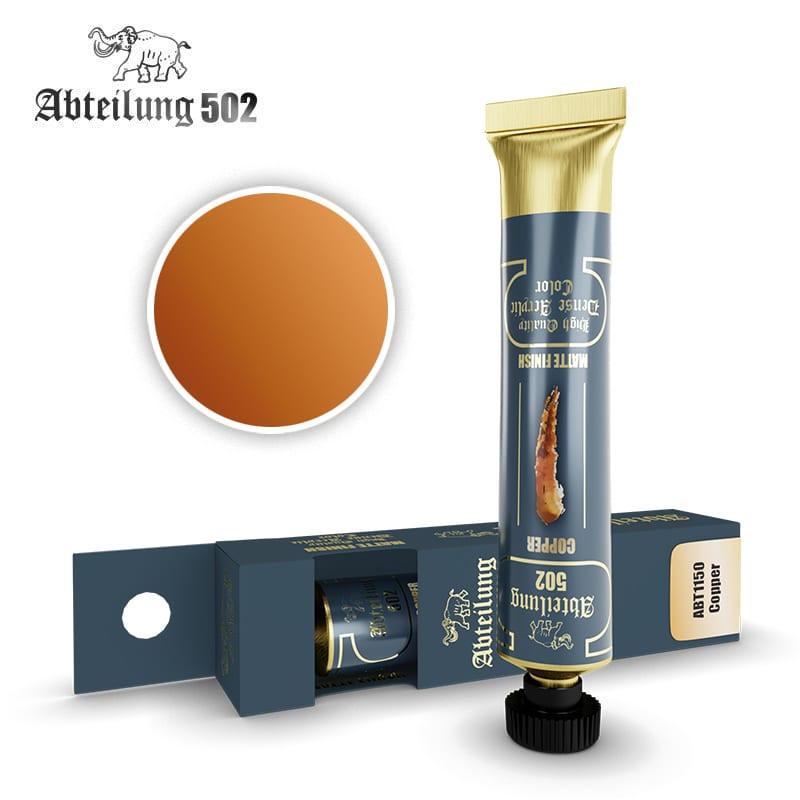 ABT1150 - Copper