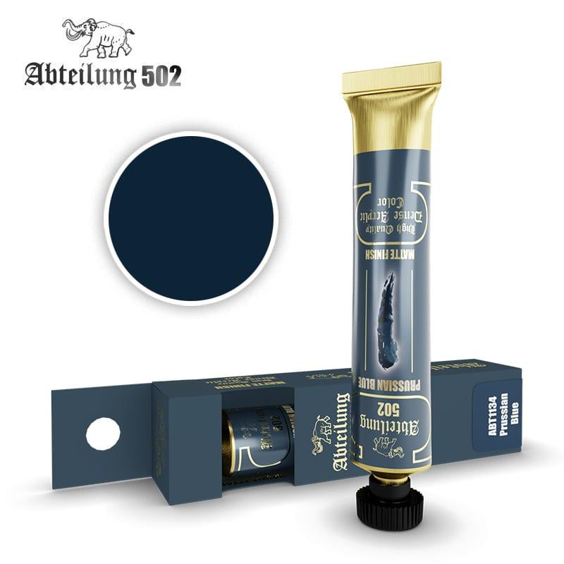 ABT1134 - Prussian Blue