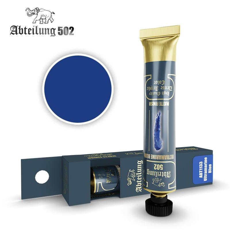 ABT1133 - Ultramarine Blue