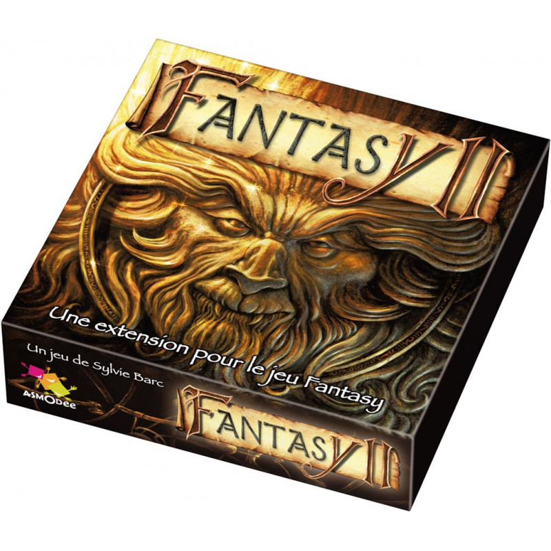 Fantasy II (Extension)