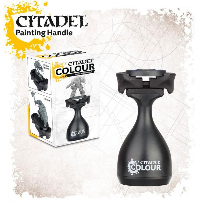 Poignée de Peintre Citadel Colour