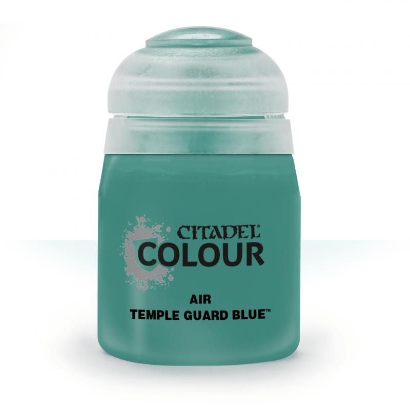 AIR: TEMPLE GUARD BLUE (24ML)