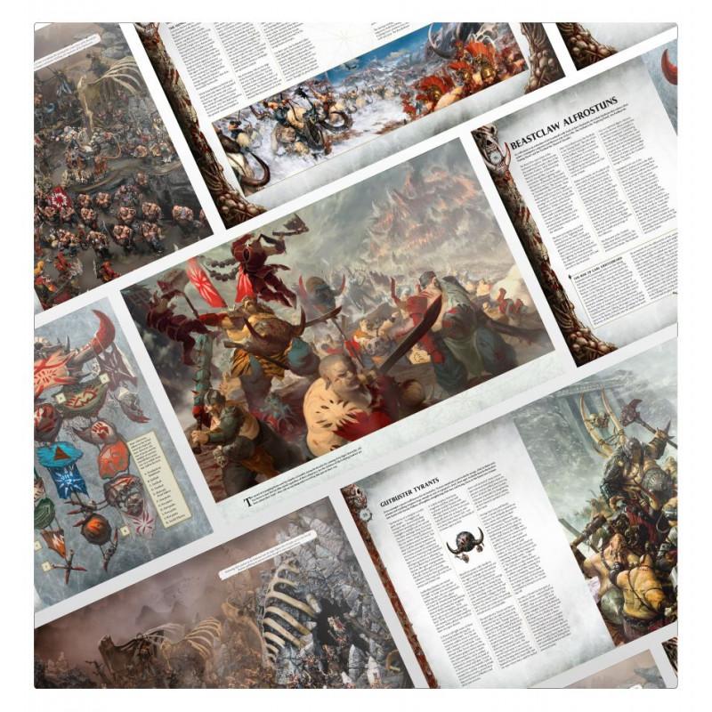 Battletome: Ogor Mawtribes