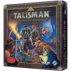 Warhammer Quest Blackstone...