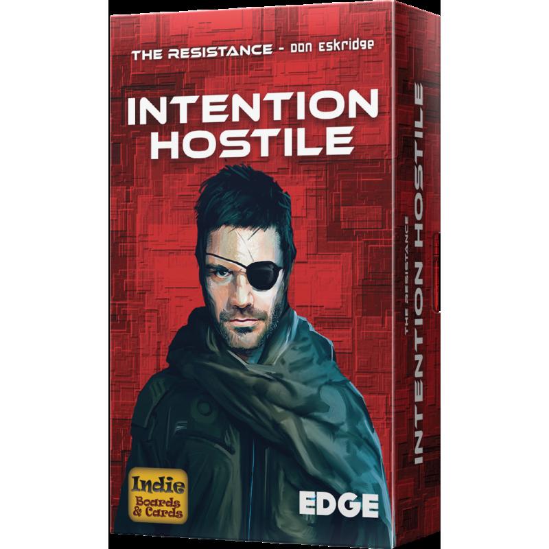 The Resistance : Intention Hostile (Extension)