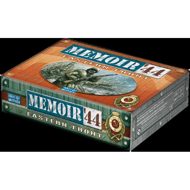 Mémoire 44 : Front Est  (Extension)