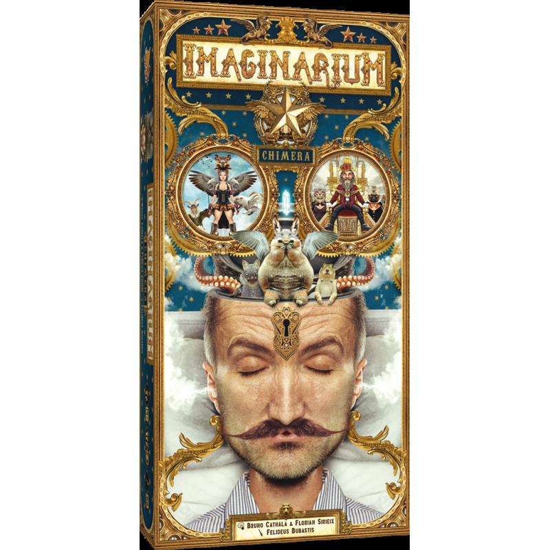 Imaginarium : Chimera (Extension)