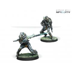 Hortlak Jannisaries (Submachine gun)