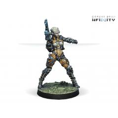 Echo-Bravo, Fast Intervention Unit (Boarding Shotgun)