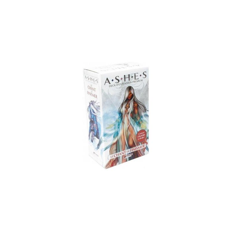 Ashes : Le Chant de Finismer (Extension)