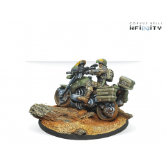 Infinity Decals - Nomads 03