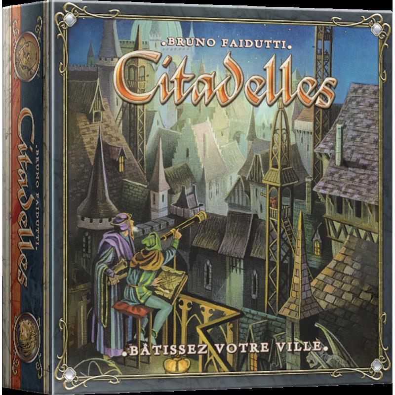 Citadelles Classique