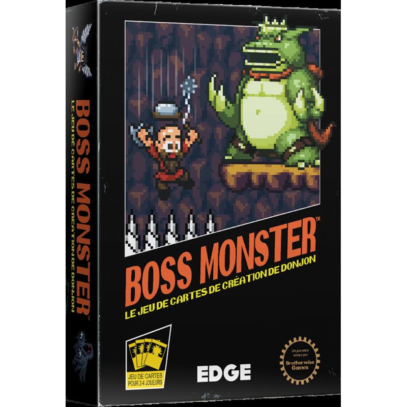 Boss Monster (Base)